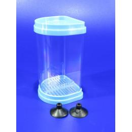 Отсадник для петушков Betta BT105 пластиковый 7х6,5х13 (KW)