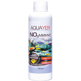 AQUAYER NO3 минус 100 mL