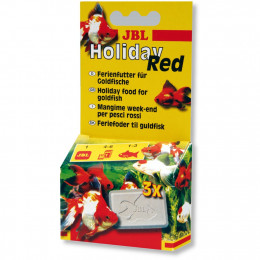 JBL Holiday Red, 17гр