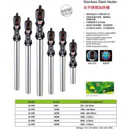 X207 XILONG XL-999-100 Терморегулятор металлический 100вт