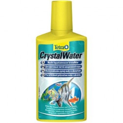 TETRA CrystalWater 100ml на 200л