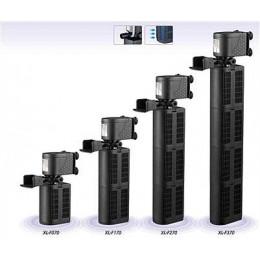 X120 XILONG XL-F370 фильтр внутренний 2800л/ч, 38вт, h=2,8м