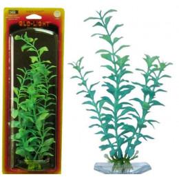 Растение Светящееся 18 см P12LGL