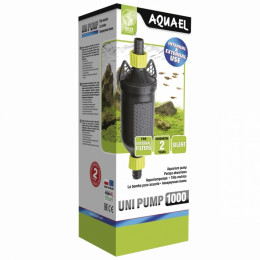 A139 AQUAEL UNI PUMP  1000 (помпа)