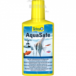 Т107 TETRA AquaSafe 50ml на 100л (198852)