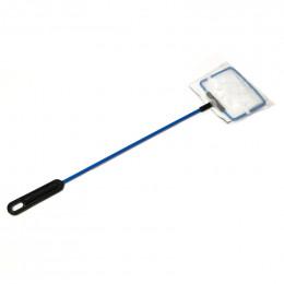 Accessory 021 Супер сачок с прочной и удлиненной ручкой 7,5*6*30см