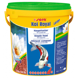 S1520 SERA Koi Royal ST Large 20L/4150g  (7130)