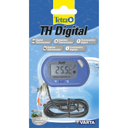 Т933 TETRATec TH Digital Thermometer на батарейках  (253469)