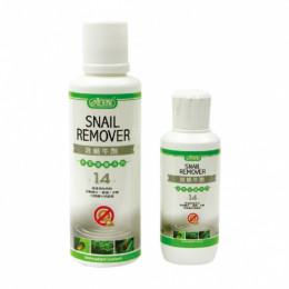 Средство против улиток, планарий, пиявок, гидр ISTA Snail Remover i-742, 25мл. (Нарозлив)
