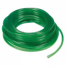 Шланг зеленый для компрессора на отрез, 1 метр